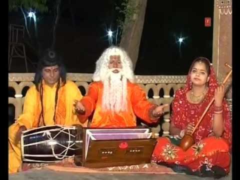 Ramji Ro Naam Le Le Hemraj Saini Chetavani Bhajan  [full Song] I Kagaz Madh Gayo Karma Ko video
