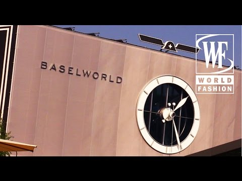 Baselworld 2015 Part I