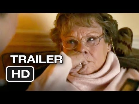 Philomena TRAILER 1 (2013) - Judi Dench, Steve Coogan Movie HD