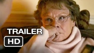 Philomena TRAILER 1 (2013) - Judi Dench, Steve Coogan Movie HD
