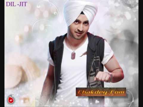 Diljit- The Next Level -Dil Nachda Remix