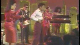 Morris Day - The Character