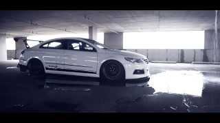 Cimon Brouillette's Volkswagen CC | HALCYON