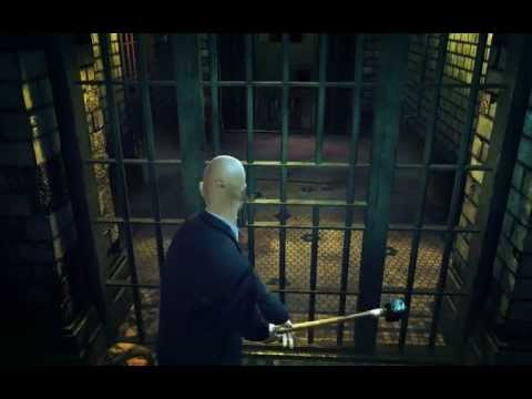Hitman: Absolution M15 - Perfect Assassin (Suit Only No KO Evidence...