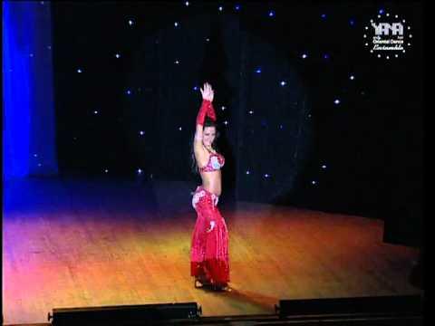 Hot Belly Dance Yana Dance