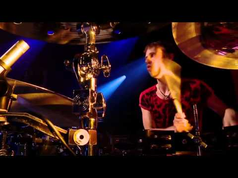 Muse 'Survival'  War Child 20th Anniversary Show _ HD OFFICIAL LIVE - YouTube