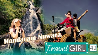 Travel Girl | Episode 42 | Mandaram Nuwara - (2020-08-09)