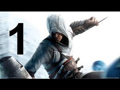 [TuT] Jak Pobrać I Zainstalować Assassin's Creed 1 (HD)