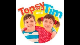 Topsy & Tim #04 - NEW CLOTHES