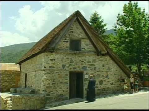 Cyprus - a travel destination video