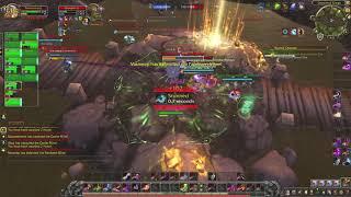 Lurking In The Shadows! Sub Rog #1 Battleground - World of Warcraft