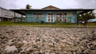 Tuvalu vs. Global Warming