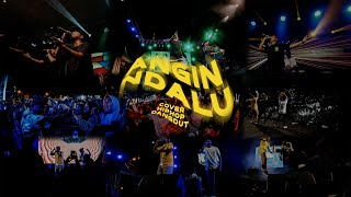 NDX AKA - Angin Dalu HipHop Dangdut Version