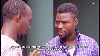 Nemesis [Eesu] - Latest Yoruba Movie 2017 Starring Ibrahim Chatta | Kemi Afolabi