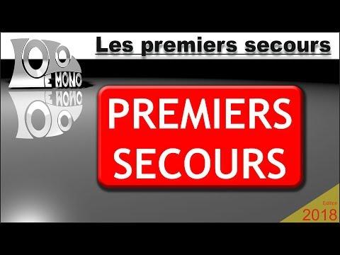 Vérifications Permis 2018 - Les Premiers Secours