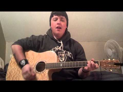 Last Kiss - Pearl Jam ( Cover By Cody Thompson) video