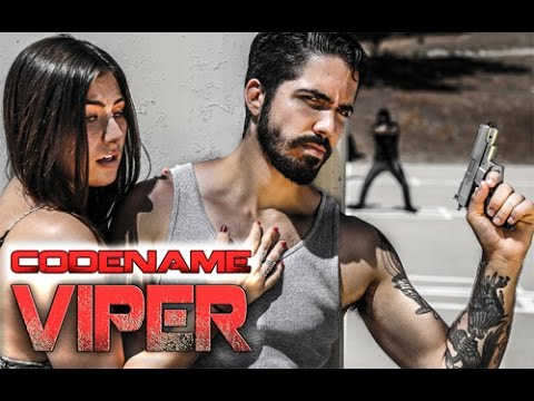 If Action Movies Were Real --- CODENAME: VIPER