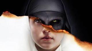 The Nun Movie Review | Taissa Farmiga | Demián Bichir | Jonas Bloquet |