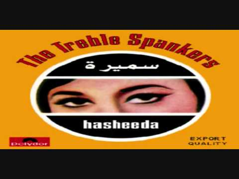 The Treble Spankers - Gira Española '97