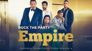 """Rock The Party"" (Full Song) | Season 4 | EMPIRE"