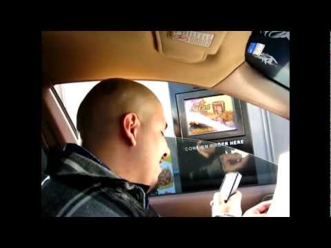 Fast Food Rap -Carls Jr