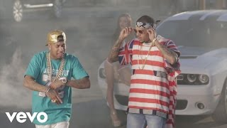 Chris Brown, Tyga - Ayo  (Behind The Scenes)