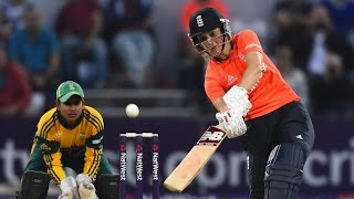 England vs South Africa T20 World Cup 2016 Highlights | Joe Root 83 From 43 balls | Higest Sixes