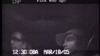 Police Bait Car: Screaming Car Thief