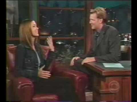 Shannon Elizabeth - [Aug-2001] - interview (part 1)
