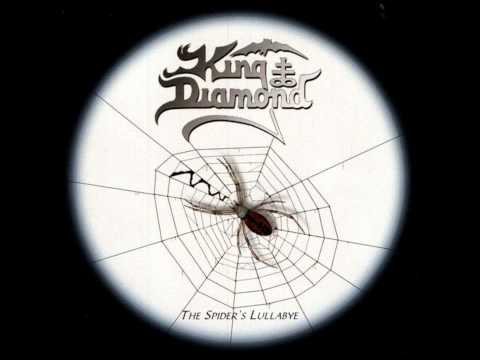 King Diamond - Spiders Lullabye