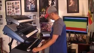 Ethiopian Music Tibebu Workiye Yezelaleme Nesh cover by Yoseph Tamrat