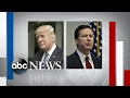 Trump asked Comey to drop Flynn investigation: Source