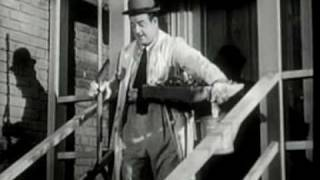 The Abbott and Costello Show - Jail Pt1