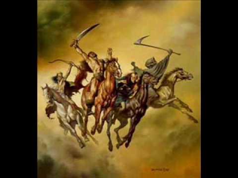 Die Apokalyptischen Reiter - Der Elende