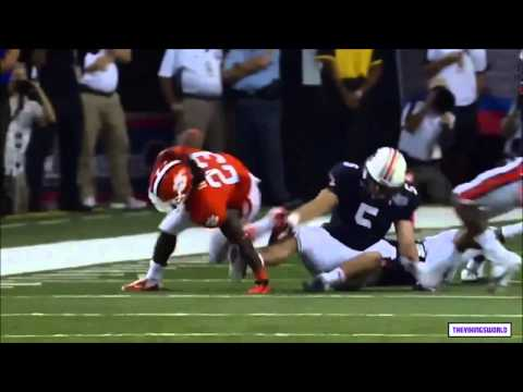 2013 NFL Draft Grades - Arizona Cardinals [HD]