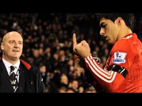 Luis Suarez - Role Model