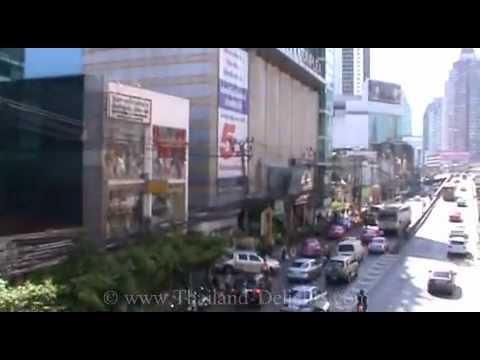 Phetchaburi Road, Pratunam, Bangkok, Thailand ( 1 )