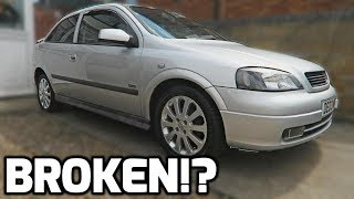 Whats Wrong With The Astra?