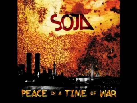 Soja - Forgive Dont Forget