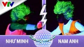 NGUYỄN NAM ANH - HÀ NHƯ MINH | TẬP 8 | BƯỚC NHẢY HOÀN VŨ NHÍ 2015 (SEASON 2)