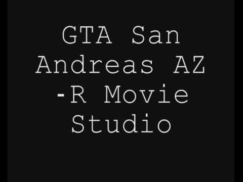 Секреты, приколы и тайны GTA San Andreas от RAMSEN promo