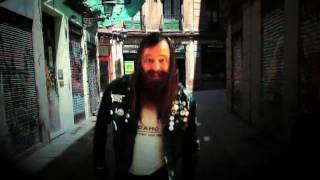 Watch Valient Thorr Tomorrow Police video