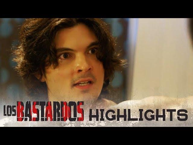 PHR Presents Los Bastardos: Connor, tumindi ang galit kay Isagani | EP 52