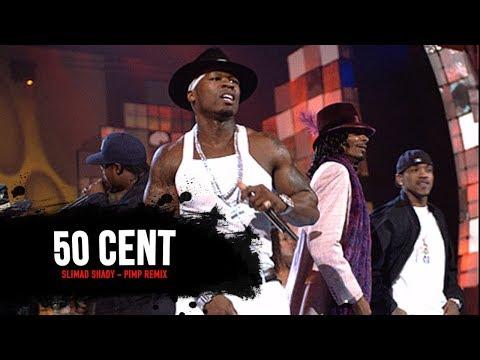 50 Cent - PIMP (Subtitulada Español) (Live MTV)