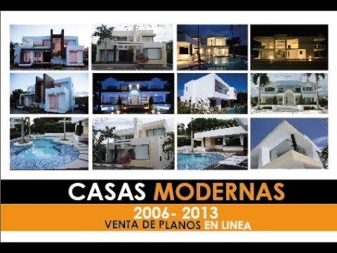 Arquitectos - Arquitectos casas modernas ...