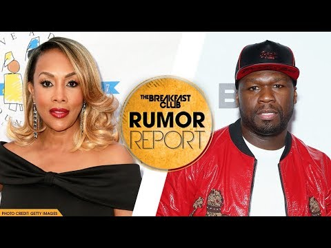 Vivica Fox Says Sex Life With 50 Cent Was 'PG-13,' Rapper Claps Back thumbnail