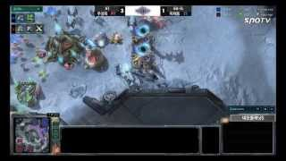 [0518] Zest(KT) vs. JD(EG-TL)  PvZ  5SET  Neo Planet S -Starcraft2,esportstv,SPL