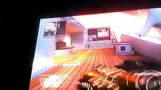 Black Ops 2 custom games (QuickScopes)!