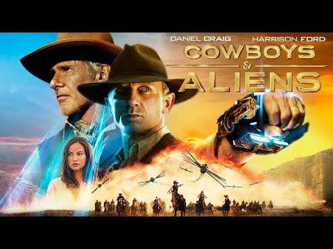 Universal Pictures - Cowboys & Aliens