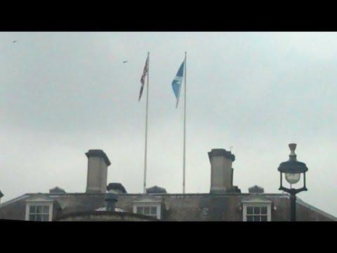 United Kingdom - A Political Revolution